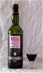 Κρασί Marsala.