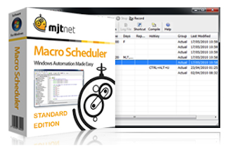 Macro Scheduler Lite 14.3.11 Free Version Download