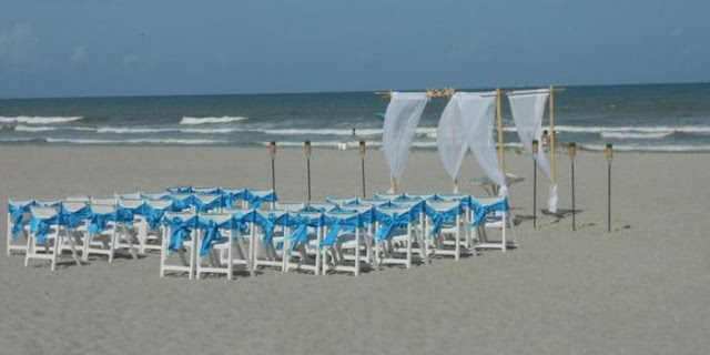 Cocoa Beach Wedding Venues
