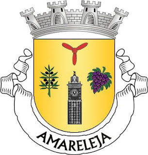 Amareleja