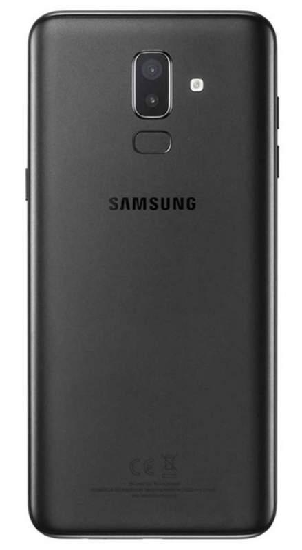 Samsung Galaxy J8 (2018) SM-J800 - Harga dan Spesifikasi Lengkap
