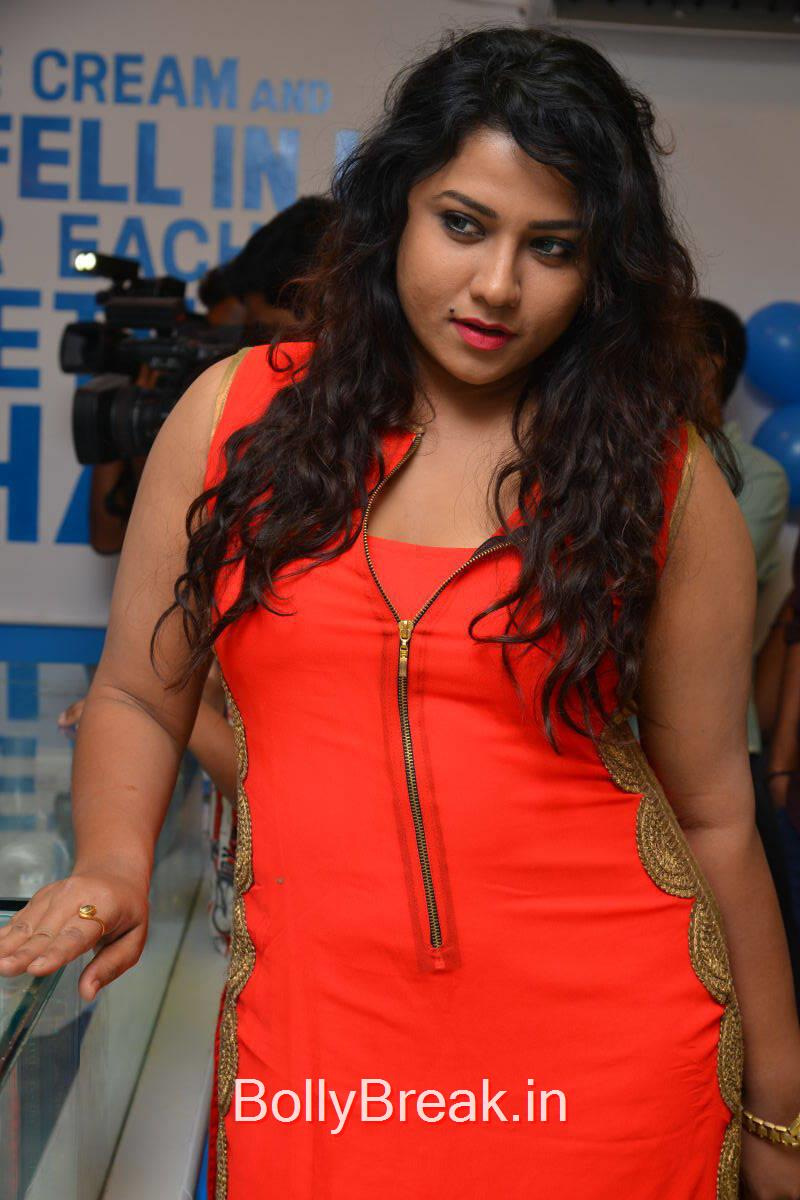 Tollywood Actress Jyothi, Actress Jyothi Hot Pics from Makers of Milk Shakes Launch