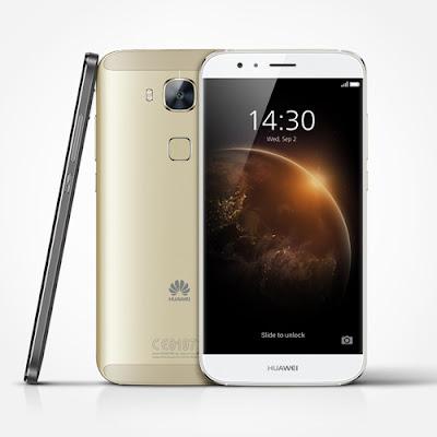 Huawei Gx8 - Harga dan Spesifikasi lengkap Terbaru