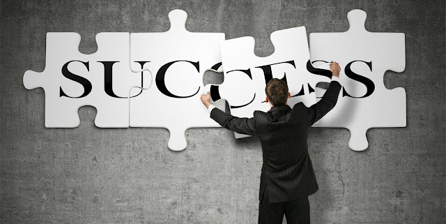 8 Tanda Pengusaha Sukses. Apakah Anda Termasuk?
