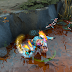 Ocean Conqueror + The Golden Barb of Skadi - Slark