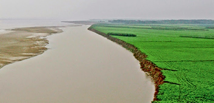 Ancient Chinese levee system set stage for massive ...