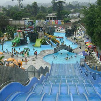 Aquapark Huachipa S.A.C.