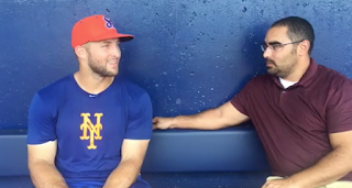 Tim Tebow Crushing it in the minor leagues, cites comfort as reason for recent surge