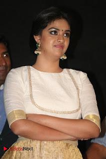 Actress Keerthi Suresh Pictures at Thodari Audio Launch  0008.jpg