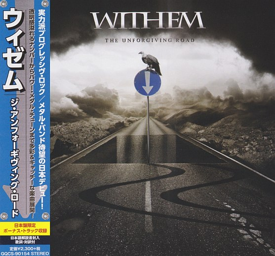 WITHEM - Unforgiving Road [Japanese Edition] (2016) full