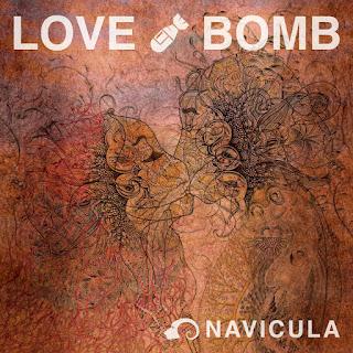 Navicula - Love Bomb - Album (2013) [iTunes Plus AAC M4A]