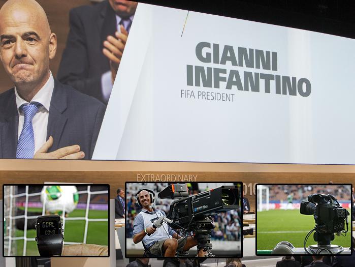 Notizie Sportive Calcio