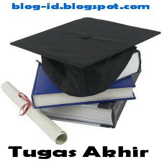 Contoh Tugas Akhir Diploma Contoh Laporan Tugas Akhir Ta Slideshare Tugas Akhir