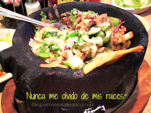 Nunca olvides tus raices!  Never forget where you are coming from { Quotes }