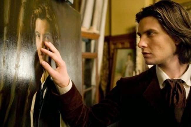 El retrato de Dorian Gray, imagen de la película