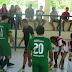 Fabio Abreu participa de jogo da paz entre Amigos da Policia X Seleção de Boa Hora.