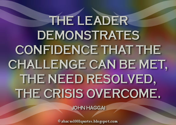 A Crisis of Ethical Leadership