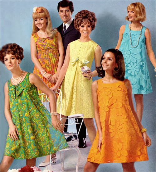 History of Fashion | Collectibles Coach