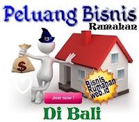 Peluang Bisnis di BALI
