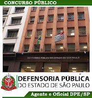 Apostila Concurso Defensoria Pública - SP 2015
