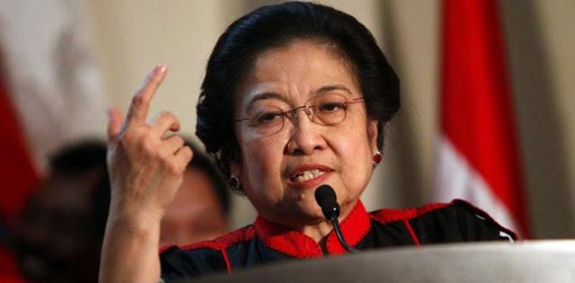 Unek-Unek Megawati Soal Netralitas Penyelenggara Pemilu