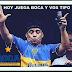 Vamos Boca!!!