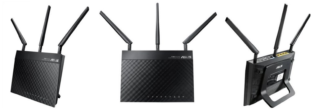 ASUS Router - Best Routers for Streaming Video