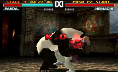 Download Tekken 3 Highly Compressed Game For PC