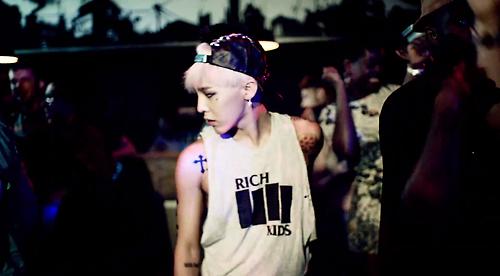 G Dragon 2013 Crooked Lyric (Lirik lagu) G-D...