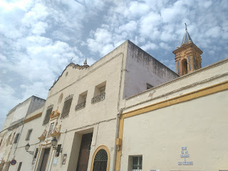 Iglesia Conventual de la Victoria