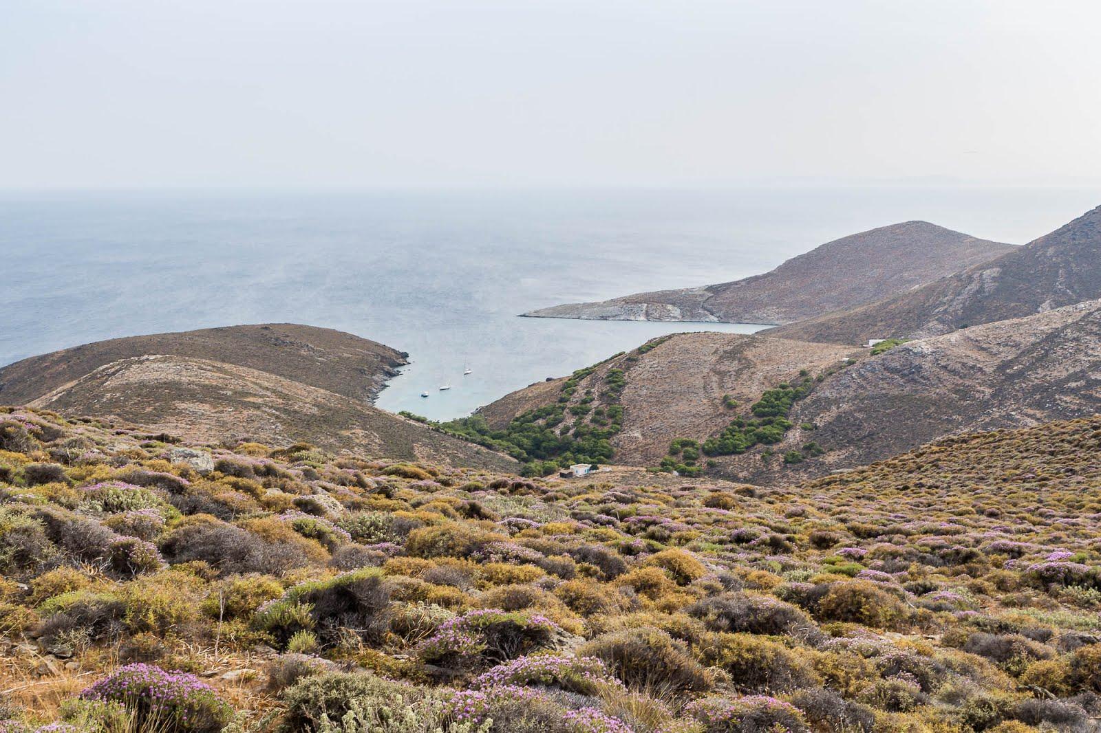 Syros Cyclades Grèce