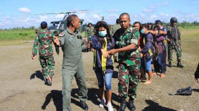 Komnas HAM: Kekerasan Bersenjata di Papua Berulang, Bukti Kawasan Belum Stabil