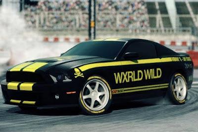 لعبة Real Drift Car Racing مهكرة للاندرويد برابط مباشر