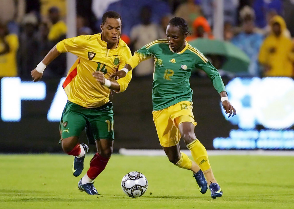 Nam Phi vs Morocco 23h00 ngày 1/7 www.nhandinhbongdaso.net