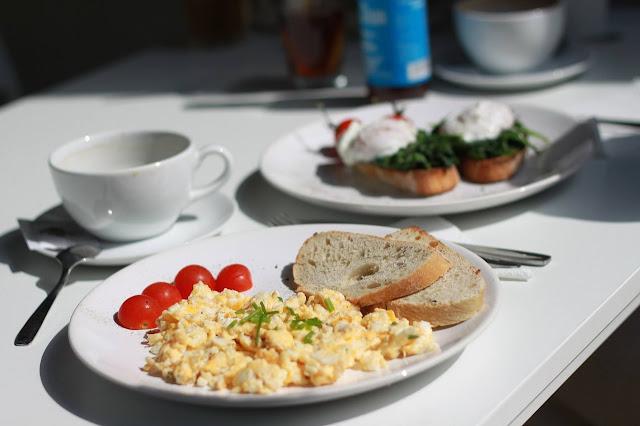 Śniadaniowe inspiracje