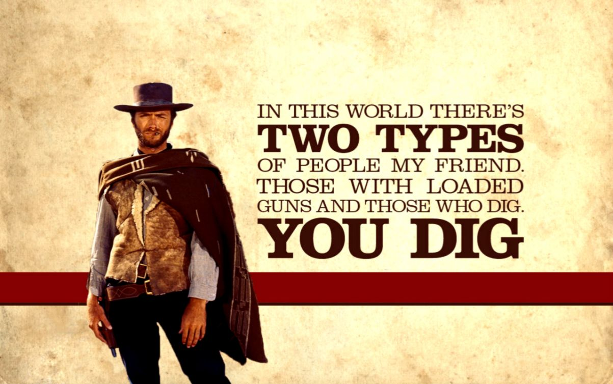 Clint Eastwood Wallpaper and Background Image 1280x838 ID
