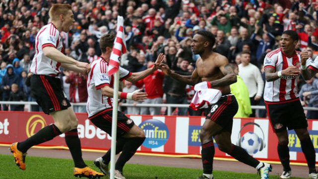 [Video] Cuplikan Gol Sunderland 3-2 Chelsea (Liga Inggris)