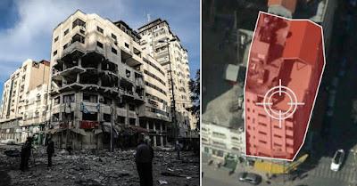 Israel impede e evita ciberataque surpresa explodindo prédio com hackers