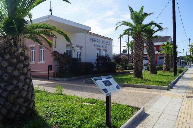 Γιάννενα: ΖΙΤΣΑ- Στο ΕΣΠΑ η πρόταση του Δήμου για εφαρμογές «έξυπνης πόλης»