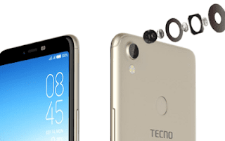 Tecno Spark 2 may Launch Featuring Triple LED flash