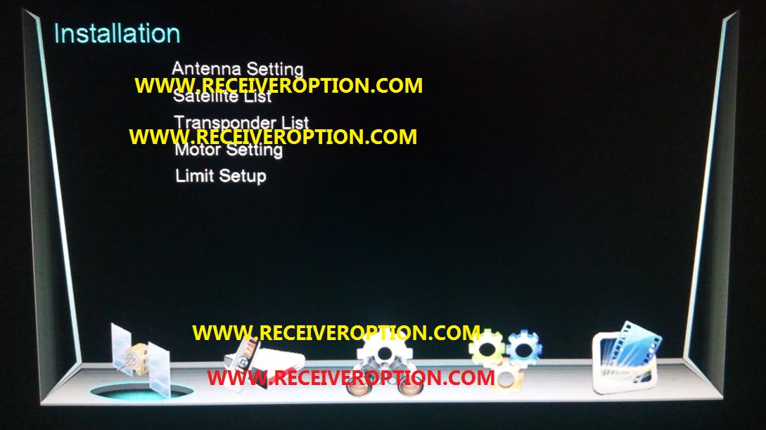 STARSAT-i HYPER 2000 EXTREME HD RECEIVER POWERVU KEY NEW SOFTWARE