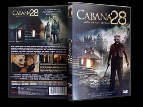 Cabana 28: Madrugada do Terror