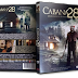 Cabana 28: Madrugada do Horror DVD Capa
