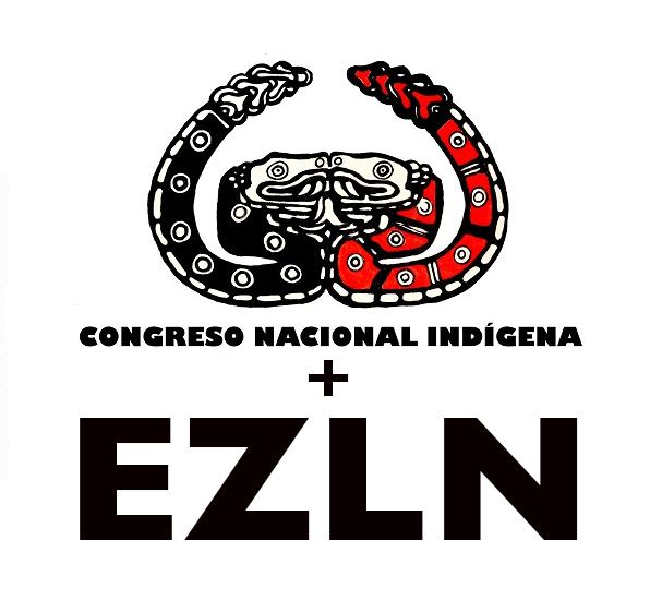 Resultado de imagen para CNI-EZLN