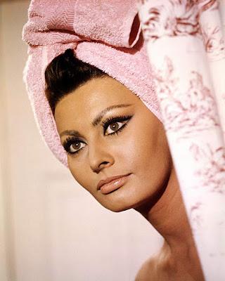 Arabesque 1966 Sophia Loren Image 1