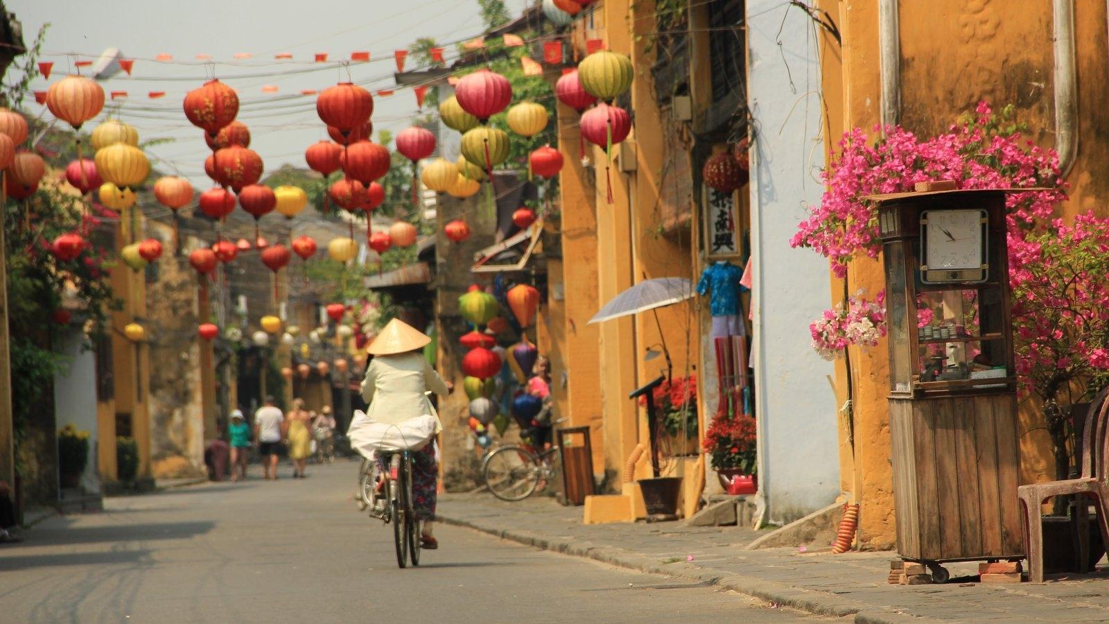 Viajar a Hoi An (Vietnam)