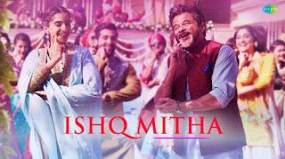 Ishq Mitha Lyrics | Ek Ladki Ko Dekha Toh Aisa Laga | Navraj Hans | Harshdeep Kaur