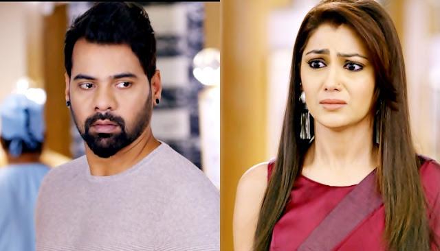 Truth Revealed : Abhi's new drama shocks Pragya stunned King Singh in Kumkum Bhagya
