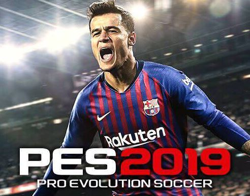 pes 2019 game download
