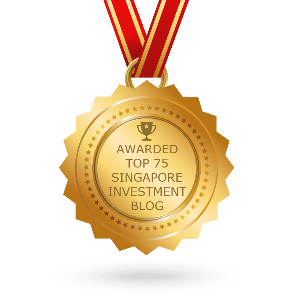 Top 75 Singapore Investment Blogs